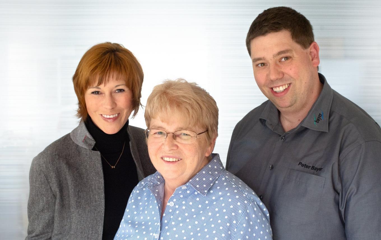 Familie Bayer