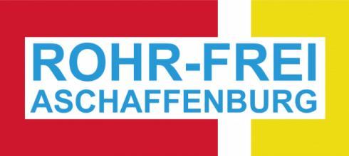 Rohr-frei Aschaffenburg